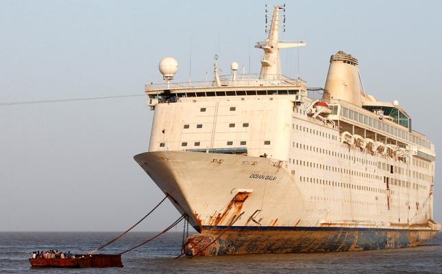 Afbeeldingsresultaat voor Ocean Gala 1 scrap