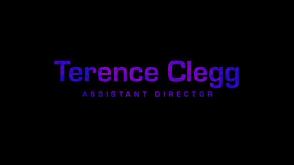 The Vengeance of She Terence Clegg interview