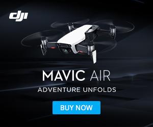 DJI Go App on Amazon Kindle Fire! – Video-Drone!