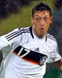 2010 Dünya Kupası:  Mesut Özil (Germany)