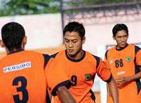 Persibo Bojonegoro (GOAL.com/Muhammad AQ)