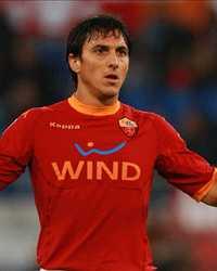 Nicolas Burdisso - Roma (Getty Images)