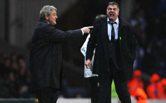 Sam Allardyce,Blackburn Rovers(Getty Images)