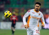 Marco Borriello - Roma (Getty Images)