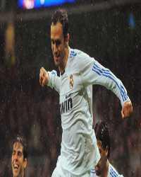 Ricardo Carvalho - Real Madrid (Getty Images)