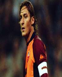 Totti vs Real Madrid (Getty Images)