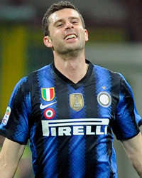 Thiago Motta - Inter Milan (Getty Images)