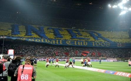 AC Milan Dijatuhi Sanksi