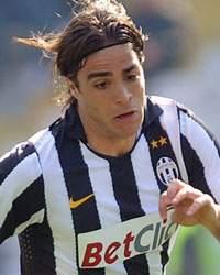 Alessandro Matri - Juventus (Getty Images)