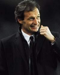 Massimiliano Allegri - Milan (Getty Images)