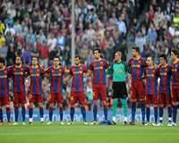 Liga BBVA: Barcelona