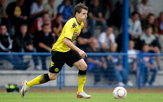 Borussia Dortmund, Thomas Eisfeld