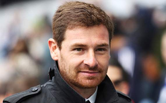 Andre Villas-Boas, Chelsea manager