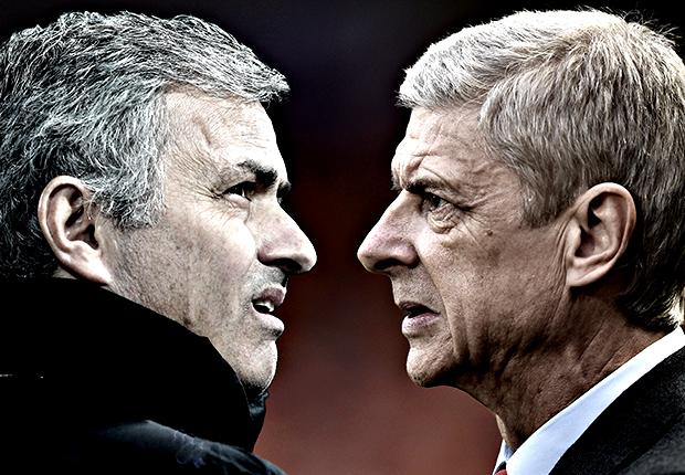 rivals