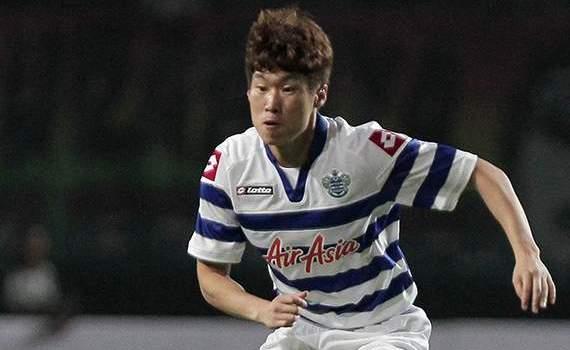 Park Ji-Sung : QPR Mengalami Peningkatan