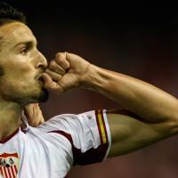 El gol del eterno Antonio Puerta