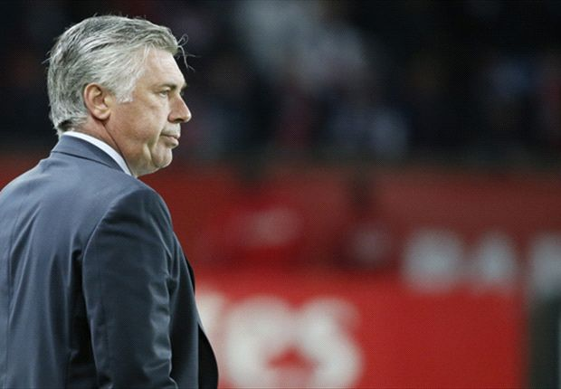 Real Madrid confirms Ancelotti signing as new manager