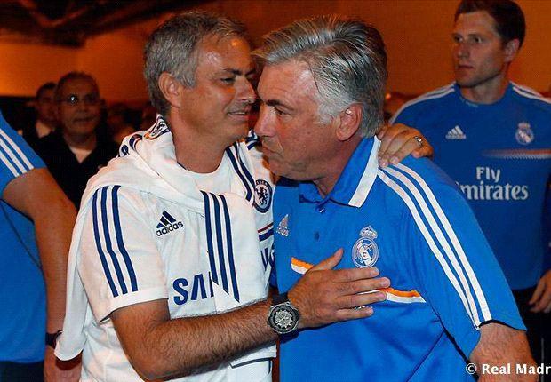 Mourinho had great power at Madrid - Hierro