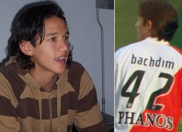 Irfan Bachdim Profile