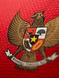 Garuda Di Dadaku - Bhinneka Tunggal Ika - Indonesia (GOAL.com / Nike)