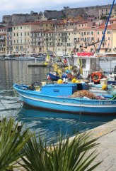 Ile d'Elbe en famille et fourgon aménagé : la douceur de vivre Toscane (Italie) 7