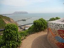 Pazifikküste, Lima (Peru)