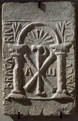 Simbolo del Crismón