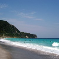 Niijima, not just a pretty island getaway for stressed out Tokyoites