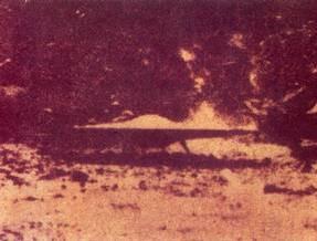 Fotografía única del objeto recuperado.