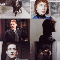 8. Sherlock Holmes : Les Hêtres-Rouges - The Copper Beeches