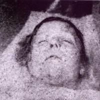 Jack The Ripper – 2. Première victime : Mary Anne Nichols