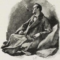 Sherlock Holmes - The Consulting Detective : Intro