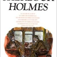 Sherlock Holmes - Tome 2 : Sir Arthur Conan Doyle