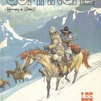 [Comanche] – Les shériffs – Hermann & Greg (Tome 8)