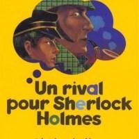 Un rival pour Sherlock Holmes : Béatrice Nicodème [Saga Wiggins 3]