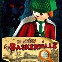 Sherlock Holmes et le chien des Baskerville (Playmobil) : Richard Unglik