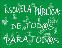 "Figar cierra el CEIP ""ISABEL LA CATÓLICA"", de Colmenar Viejo  (3/5)"