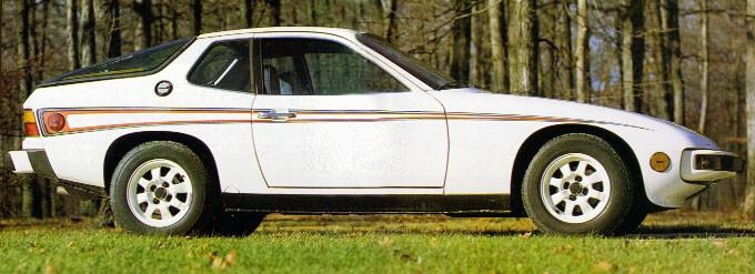 Porsche Martini 1977 Kurtz Detektei Dortmund, Copyright Michael J  Brown