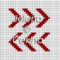 Latvian mittens knitting ornament Latvian mittens knitting ornament symbole symbol