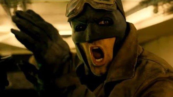 Warner Bros. сокращает производство фильмов из-за Batman v ...