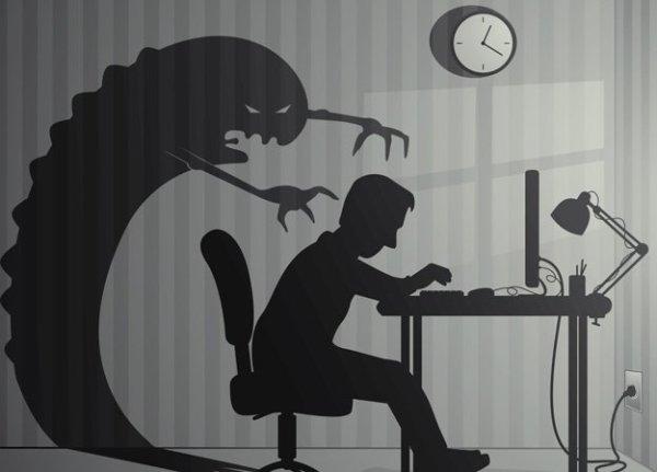 Роскомнадзор увидел реальную угрозу в онлайн-играх | Канобу