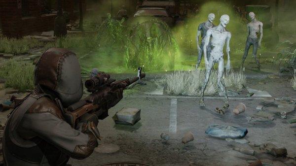 XCOM 2 War of the Chosen скриншоты картинки и фото из