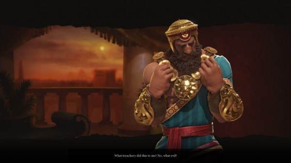Sid Meier's Civilization VI – скриншоты, картинки и фото ...