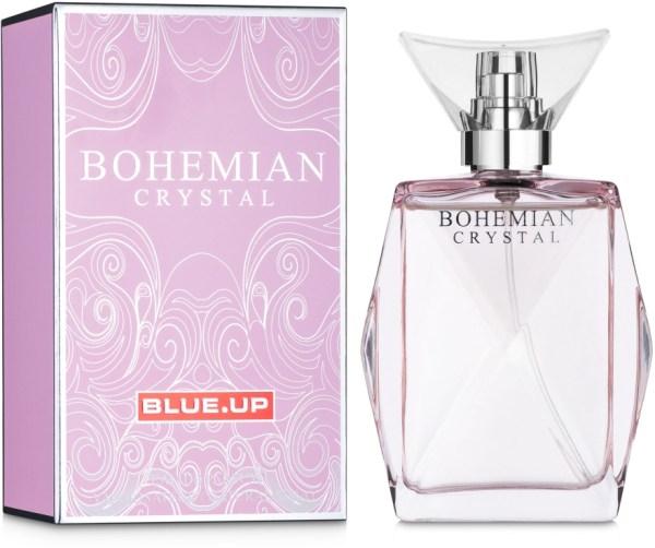 Blue Up Bohemian Crystal - Парфюмированная вода: купить по ...