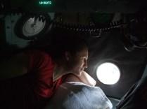 Andrea in sub Hawaii