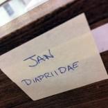 Jans drawer