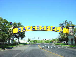 Image result for Bakersfield pics