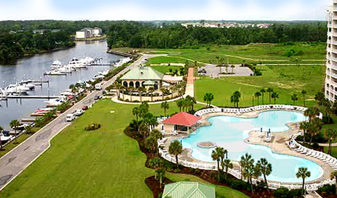 Barefoot Resort Condos For Sale Myrtle Beach Real Estate
