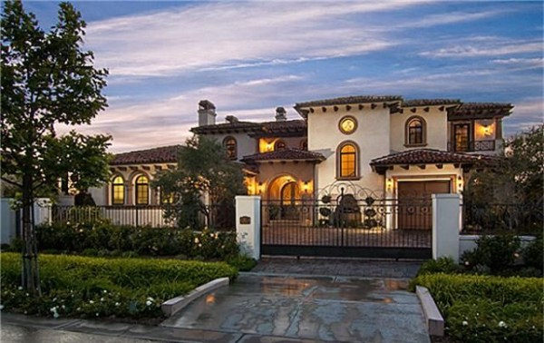 Ladera Ranch Luxury Homes for Sale
