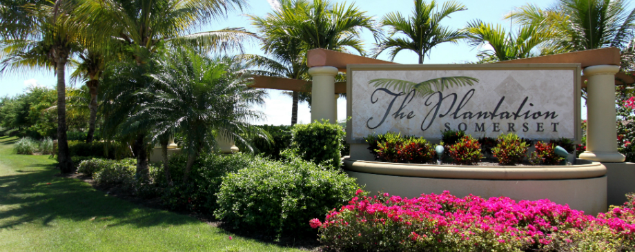 Somerset At The Plantation Fort Myers Florida